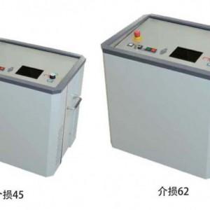 上海巴测电气VLF45/54/62电缆老化状态评价系统