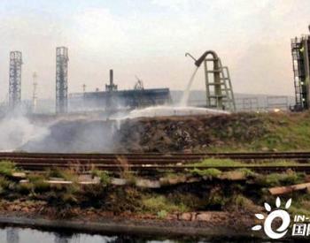 劳动力短缺等因素 印度斯坦石油推迟30亿美元扩建计划