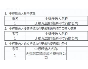 中标|上电<em>工程</em>山东齐河县鼎源<em>电力</em>有限公司30MW屋顶光伏<em>项目</em>组件清扫服务(5+3年)招标...