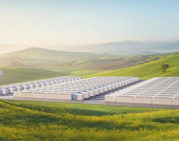 <em>特斯拉</em>发布关于储能系统宇电动汽车可持续发展报告