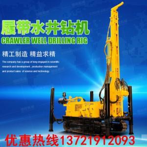 大型深水井钻井机钻井设备打井机