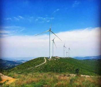 5月份89个风电项目中标情况汇总!(附表单)