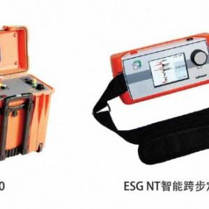 上海巴测电气H10电缆外护套综合故障测试仪