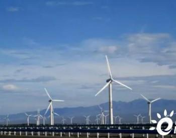 风电成为西北<em>电网</em>第二大电源!可再生能源装机占比接近50%突破1亿kW