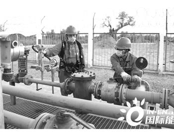 西北油田伴生气<em>脱硫</em>提质
