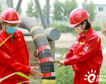 河北唐山:<em>冀东油田</em>为天然气管道增设安全砝码