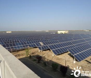 独家翻译|120MW!塔塔电力可再生能源将建设古吉拉特邦光伏项目