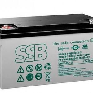 德国SSB蓄电池/SBL长寿命系列/全型号参考