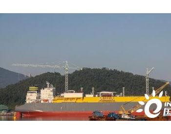 最多4艘大型LNG船!丹麦下半年将下单