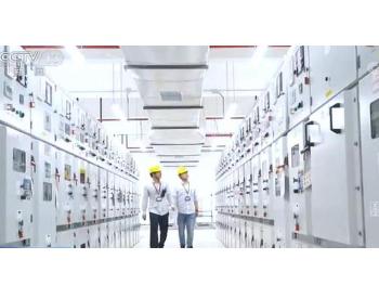 国内天然气<em>发电</em>单机容量最大机组投产 每年减少55%二氧化碳排放量