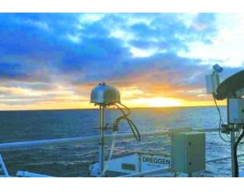 科学家发现世界上最干净的空气位于环绕南极洲的南太平洋