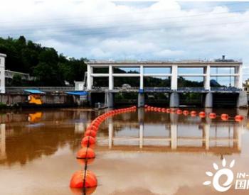 云南大寨分公司安全度过2020年首次洪峰 实现6台发电机满负荷运行