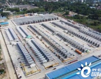 伟能集团合资公司为缅甸引入<em>液化天然气</em>成功用于发电项目