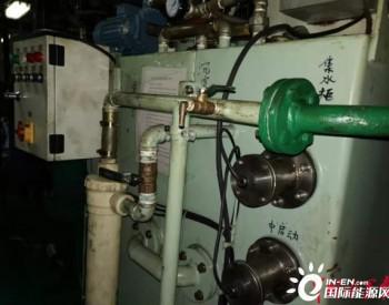浙江台州路桥完成在册船舶污水柜安装改造