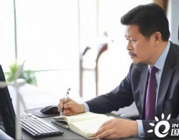 风起扬帆,征途不止——记江苏海力风电设备科技有限公司董事长许世俊
