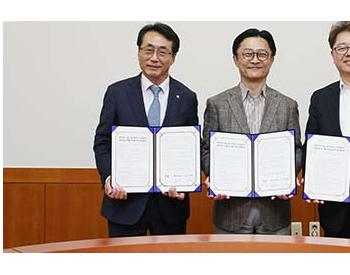 现代宣布使用NEXO技术从氢气中发电的试点项目