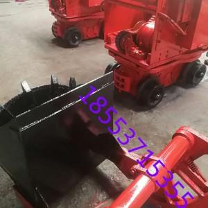 17型电动掘进装岩机生产厂家
