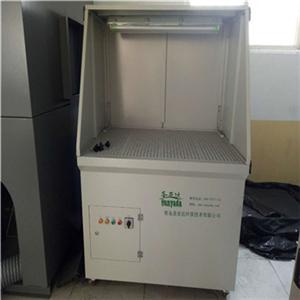 遂宁提供一站式服务 废气治理方案角磨机除尘器