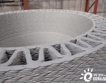 GE将利用3D打印<em>技术</em>制造更高的风机
