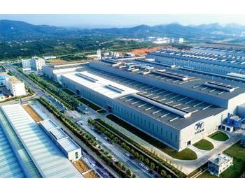 台海核电控股股东信托资产被拍卖 1.02亿份由金冠食品竞得