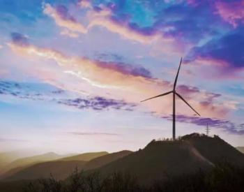 中法能源巨头合作首个新建海上风电项目首台<em>风机</em>吊装成功