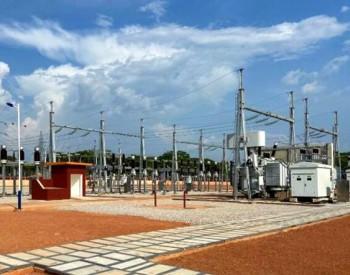 中国能建山西院设计运城220千伏银湖<em>输变电</em>工程投运