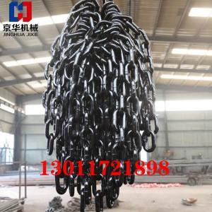 Φ30x108刮板機圓環鏈Φ30x108刮板機鏈條
