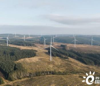 独家翻译|240MW!RJ McLeod将负责建设Vattenfall苏格兰风电场