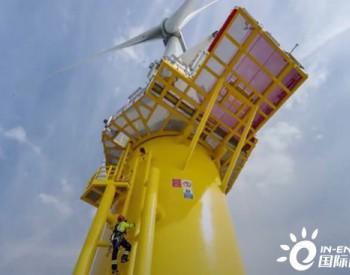 独家翻译|2019年<em>英国</em>海上风力发电量达32TWh