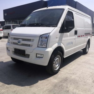 郑州市新能源面包车瑞驰EC35续航300公里