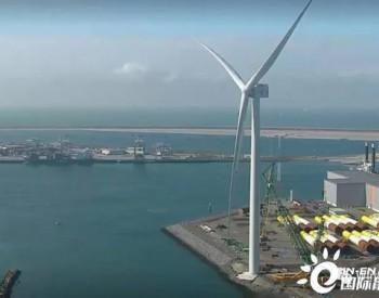GE 12MW海上<em>风机</em>,商业化近了!