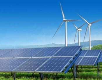 今年<em>非化石能源</em>发电装机将达9亿千瓦左右