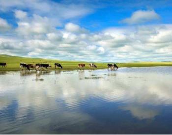 《内蒙古自治区生态环境厅关于部分省区控制温室气体排放目标责任落实情况座谈会精神和下一步工作措施意见建议的报告》