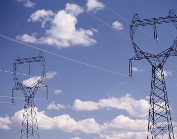 国家能源局:2020年电能占终端能源消费比重达到27%左右