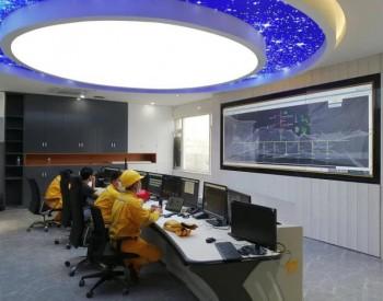 安徽省首个<em>风电储能一体化</em>示范<em>项目</em>正式并网投运