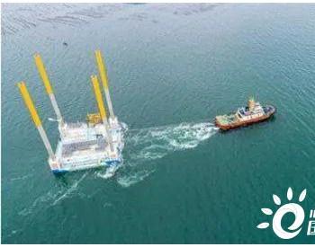 采用光伏、风电 首个示范应用5G<em>海洋牧场</em>平台交付
