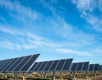 内蒙古:推动可再生能源装机倍增发展 坚持风光火储打捆外送