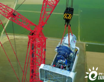 河北秦皇岛将建设世界第一大风电场 年发电量可达6亿千瓦时!