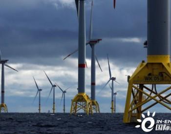 独家翻译|9GW!Iberdrola收购瑞典<em>海上风电</em>项目多数股权