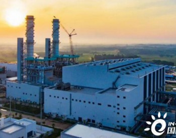 海南岛首座大型天然气调峰<em>电厂</em>全面投产发电