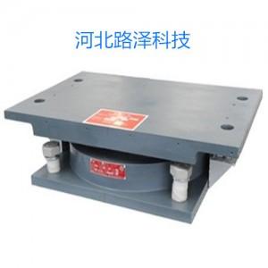 专业生产抗震盆式支座的厂家