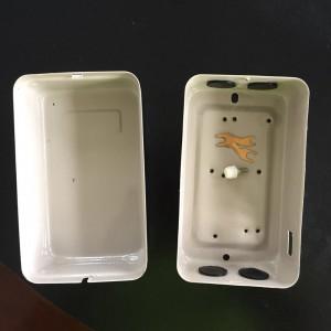QCX5磁力启动器壳体厂家直销热卖上海人民正泰德力西