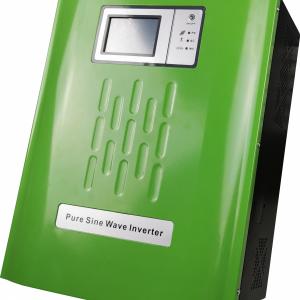 工频逆变器离网储能逆变器太阳能发电系统光伏逆控一体机