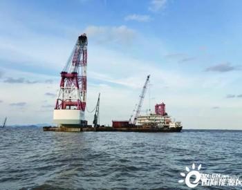 史上最大!中国交建拿下1.4GW海上风电大单!