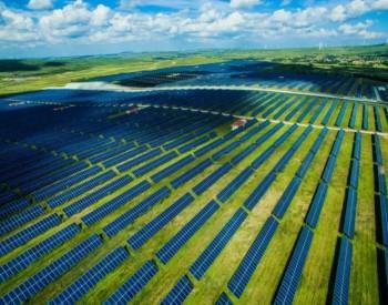 内蒙古:启动大规模储能等科技专项 拟建320MW/960MWh储能项目