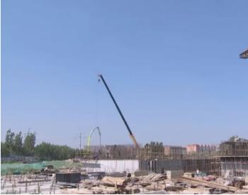5万吨/日 <em>山东</em>滨州市博兴县第二<em>污水处理厂</em>今年9月底将建成运营