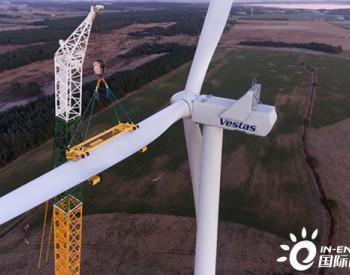独家翻译|353MW!Capital Power启动Whitla Wind风电场第三阶段建设