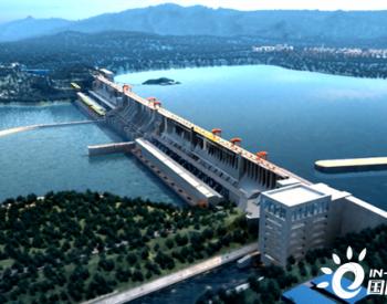 世界首座 中国把地震堰塞湖建成水电站:年发电8亿度
