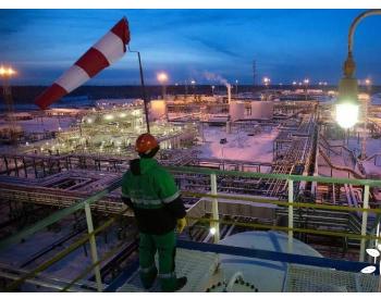 中国石油成功开拓哈萨克斯坦气源 中哈两国互利共赢的典范项目