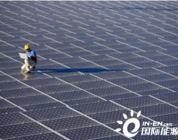 独家翻译|印度拟在未来一年内对进口太阳能组件征收高达40%关税